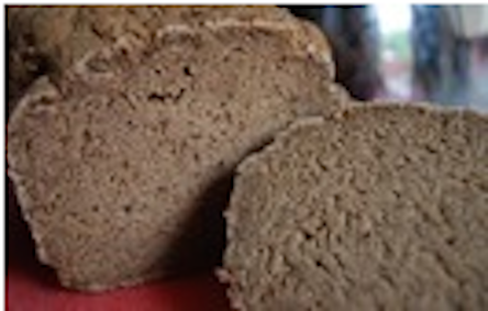 Teff brood